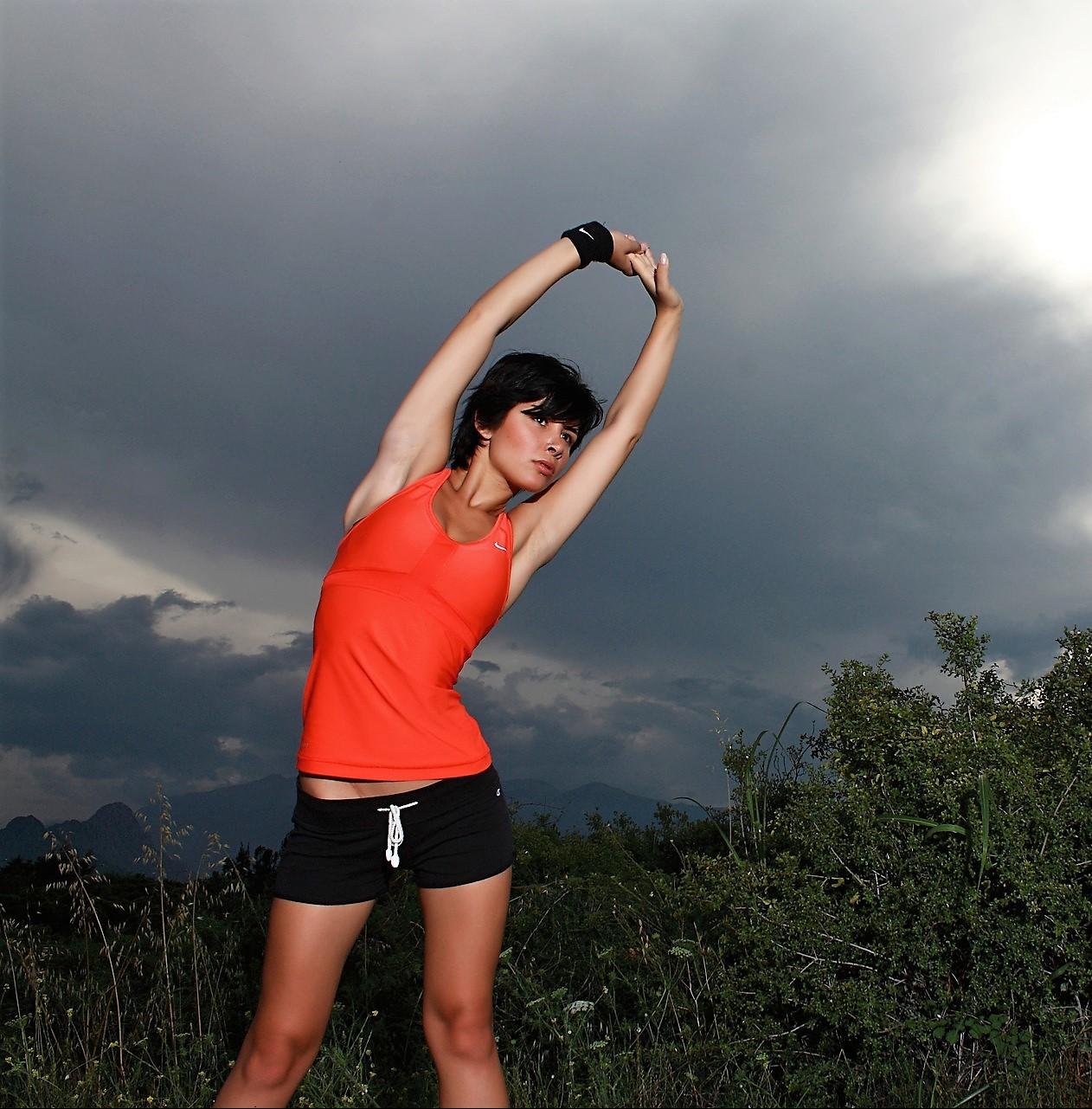 1. บ่อยแค่ไหน กับการออกกำลังกาย
